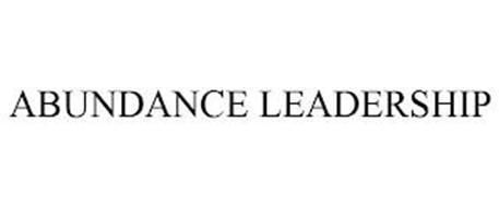 ABUNDANCE LEADERSHIP