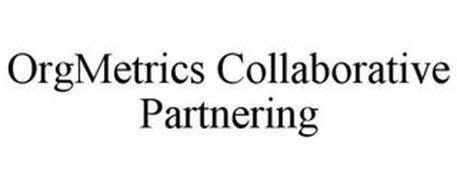 ORGMETRICS COLLABORATIVE PARTNERING