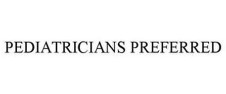 PEDIATRICIANS PREFERRED