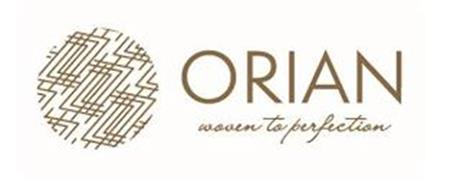 ORIAN WOVEN TO PERFECTION