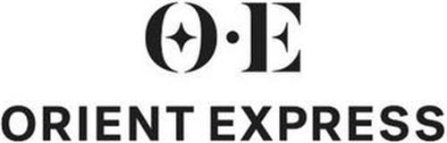 O·E ORIENT EXPRESS