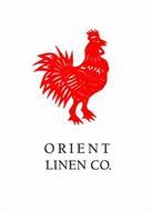 ORIENT LINEN CO.
