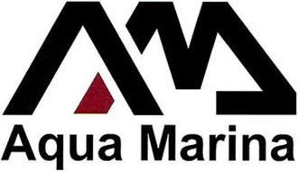 AM AQUA MARINA