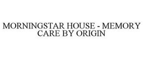 MORNINGSTAR HOUSE - MEMORY CARE BY ORIGIN