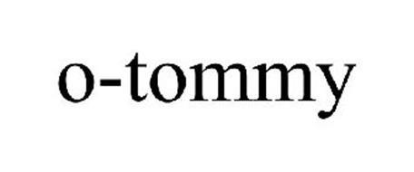 O-TOMMY