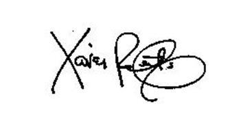XAVIER ROBERTS