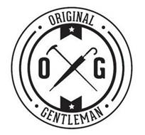 ORIGINAL GENTLEMAN O G