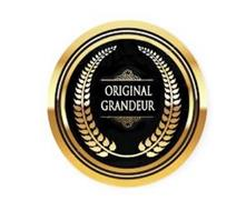 ORIGINAL GRANDEUR