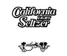 CALIFORNIA LIGHT SELTZER