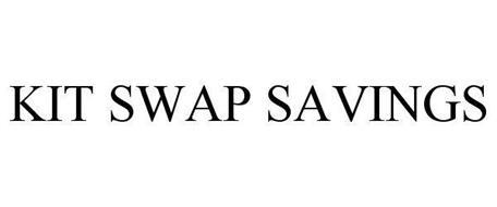KIT SWAP SAVINGS