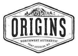 ORIGINS NORTHWEST AUTHENTIC PORT ANGELES, WA
