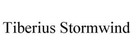 TIBERIUS STORMWIND