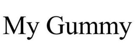 MY GUMMY