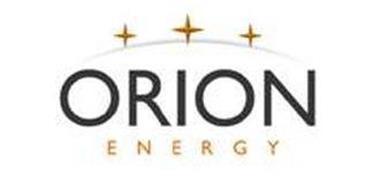 ORION ENERGY