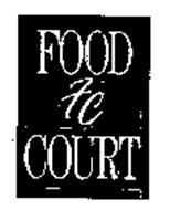 FOOD COURT FC