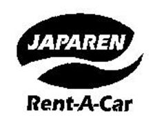 JAPAREN RENT-A-CAR