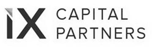 IX CAPITAL PARTNERS
