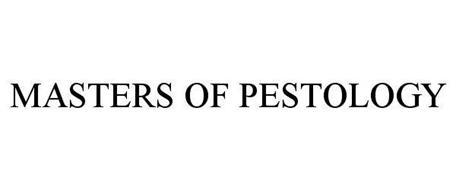 MASTERS OF PESTOLOGY