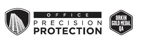 OFFICE PRECISION PROTECTION ORKIN GOLD MEDAL QA