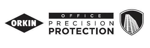 ORKIN OFFICE PRECISION PROTECTION