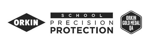 ORKIN SCHOOL PRECISION PROTECTION ORKIN GOLD MEDAL QA