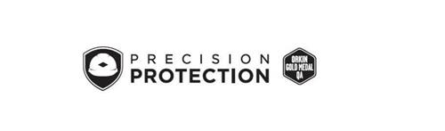 PRECISION PROTECTION ORKIN GOLD MEDAL QA