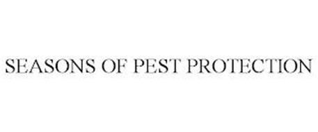 SEASONS OF PEST PROTECTION
