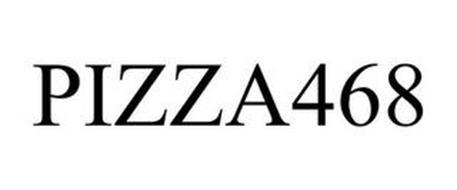 PIZZA468