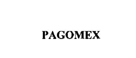 PAGOMEX