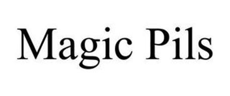MAGIC PILS