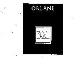 ORLANE B21