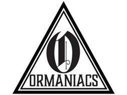 O ORMANIACS