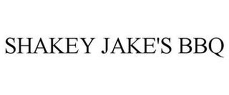 SHAKEY JAKE'S BBQ