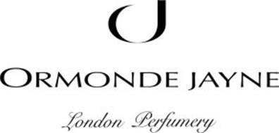J ORMONDE JAYNE LONDON PERFUMERY