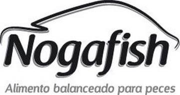 NOGAFISH ALIMENTO BALANCEADO PARA PECES