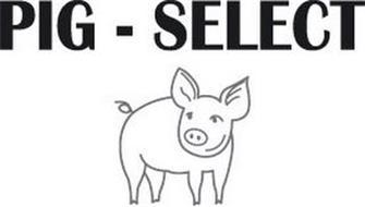 PIG - SELECT