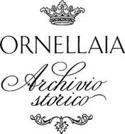 ORNELLAIA ARCHIVIO STORICO