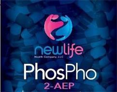 NEWLIFE PHOSPHO 2-AEP