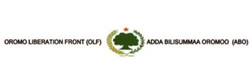 OROMO LIBERATION FRONT (OLF) ADDA BILISUMMAA OROMOO (ABO)