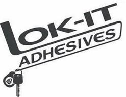 LOK-IT ADHESIVES