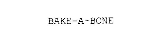 BAKE-A-BONE