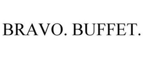 BRAVO. BUFFET.