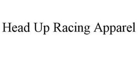 HEAD UP RACING APPAREL