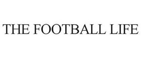 THE FOOTBALL LIFE