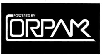 POWERED BY ORPAK