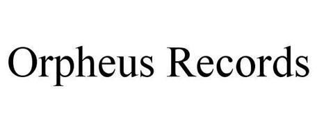 ORPHEUS RECORDS