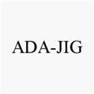 ADA-JIG