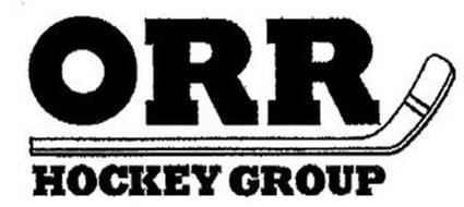 ORR HOCKEY GROUP