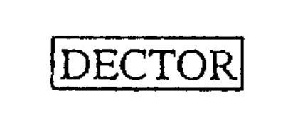 DECTOR