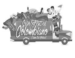 EL GRAN FESTIVAL COLOMBIANO VAMOS PAL FESTIVAL !